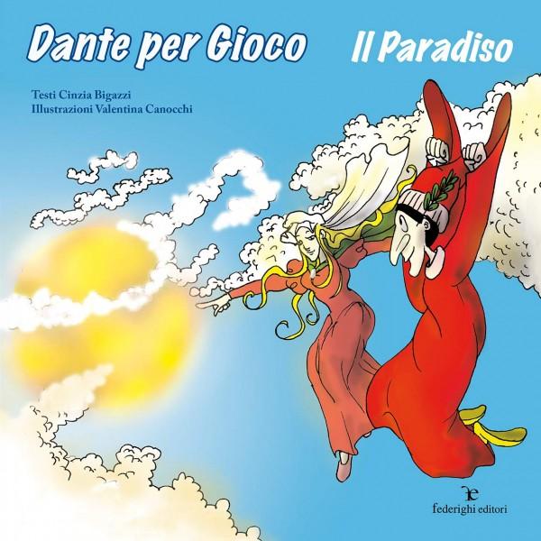 Dante per gioco - Il Paradiso