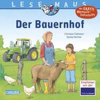 LESEMAUS 76: Der Bauernhof