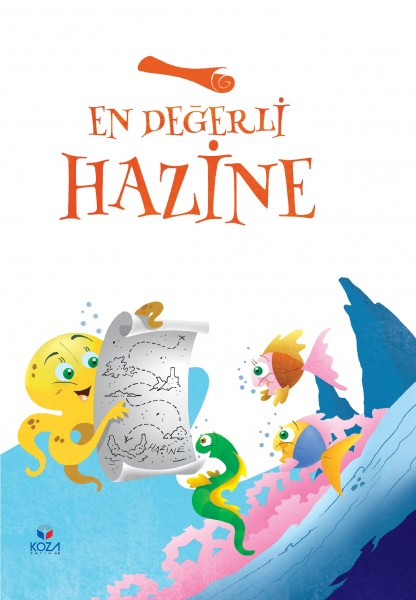 En Değerli Hazine - The Most Valuable Treasure