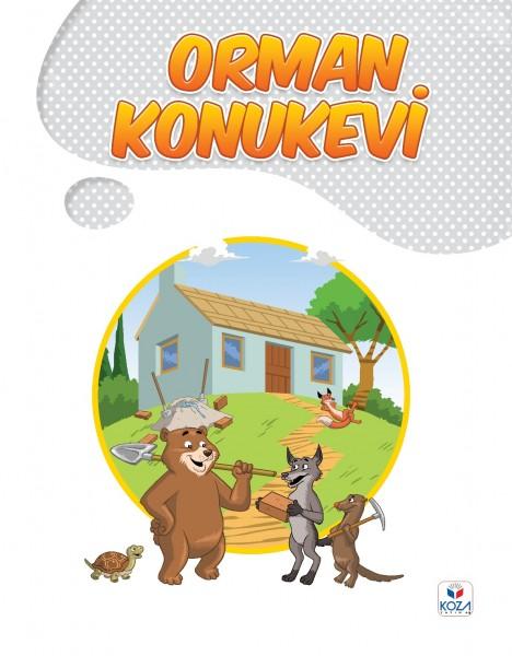 Orman Konukevi - Forest Guesthouse