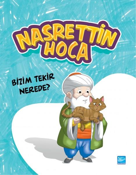 Nasrettin Hoca: Bizim Tekir Nerede? - Where is Our Tabby Cat?