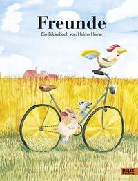 Freunde - Ein BIlderbuch von Helme Heine