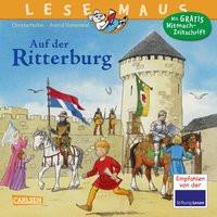 LESEMAUS 105: Auf der Ritterburg