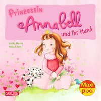 Prinzessin Annabell und ihr Hund