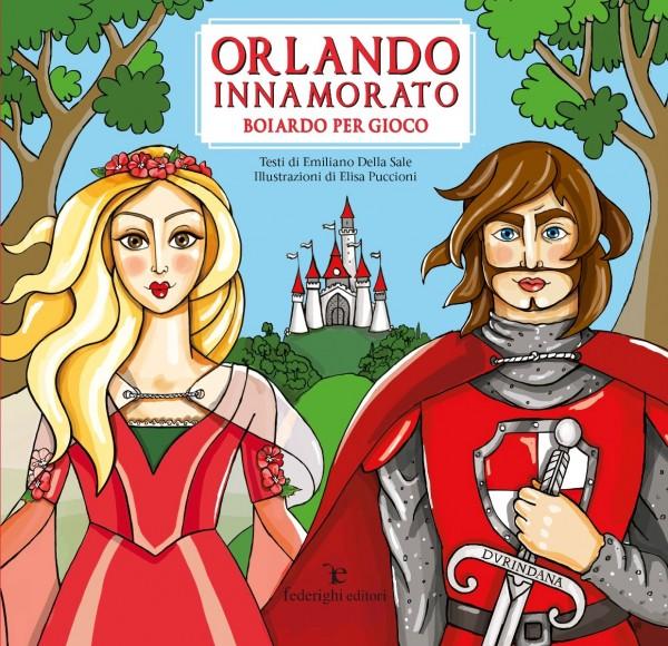 Orlando innamorato - Boiardo per gioco