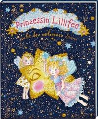Prinzessin Lillifee sucht den verlorenen Stern