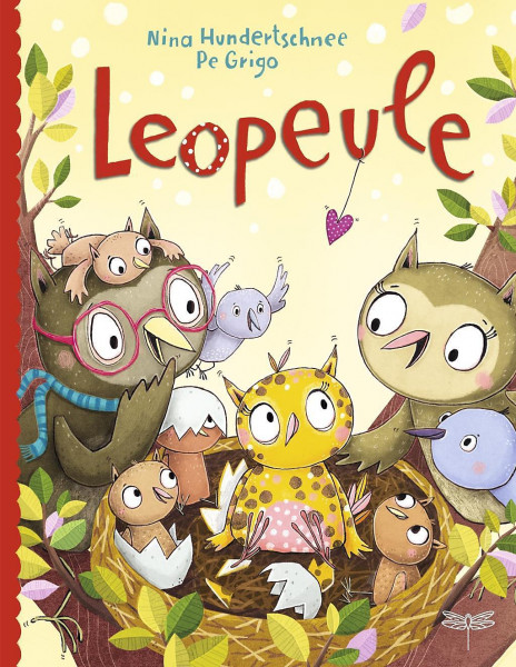 Leopeule