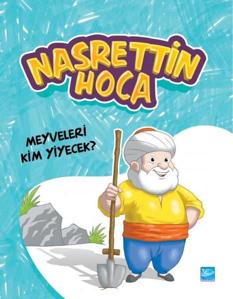 Nasrettin Hoca: Meyveleri Kim Yiyecek? - Who will eat the Fruits?