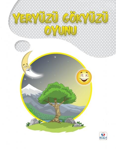 Yeryüzü Gökyüzü Oyunu - The Earth Sky Game