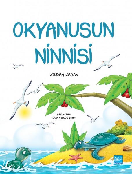 Okyanusun Ninnisi - Lullaby of the Ocean