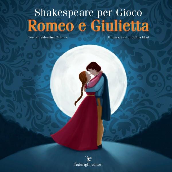 Shakespeare per Gioco - Romeo e Giulietta