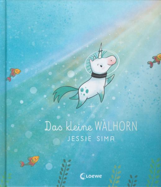 Das kleine Walhorn
