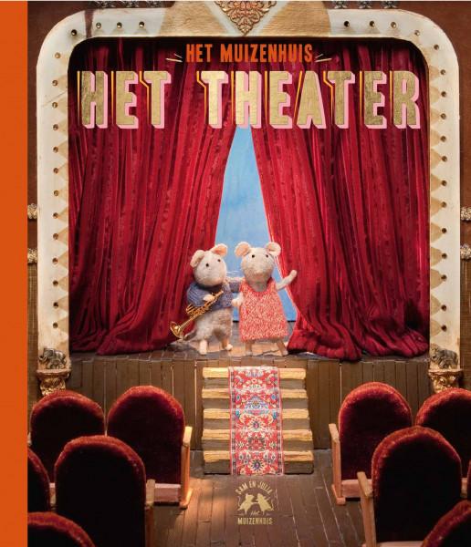 Het Muizenhuis – Het theater