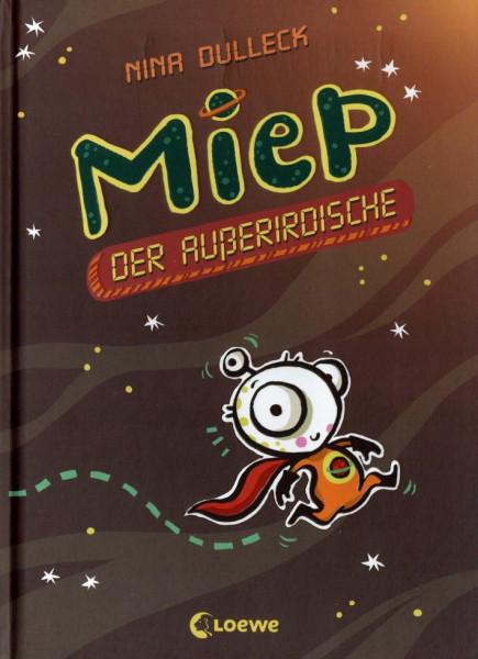 Miep, der Außerirdische