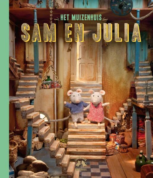 Het Muizenhuis – Sam en Julia