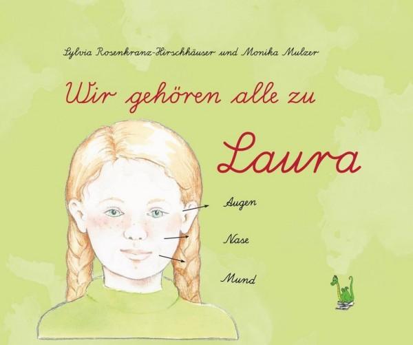 Wir alle gehören zu Laura