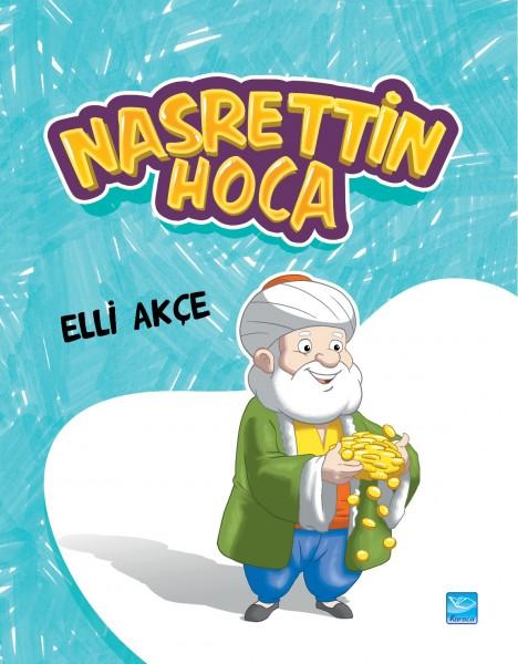 Nasrettin Hoca: Elli Akçe - Fifty Coins