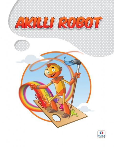 Akıllı Robot - Smart Robot