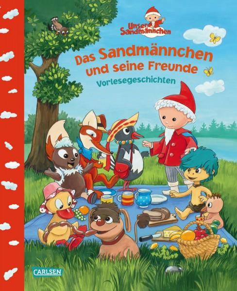 Das Sandmännchen und seine Freunde
