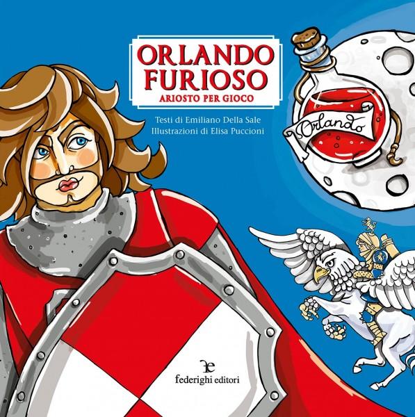 Orlando Furioso - Ariosto per Gioco