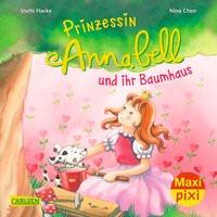 Prinzessin Annabell und ihr Baumhaus