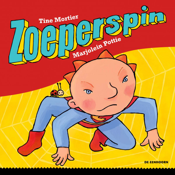 Zoeperspin