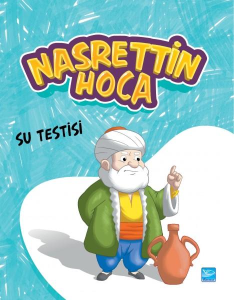 Nasrettin Hoca: Su Testisi - The Water Jug