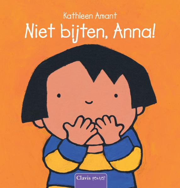 Niet bijten, Anna!