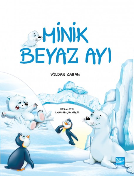 Minik Beyaz Ayı - Little White Bear